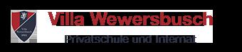 Villa Wewersbusch Logo